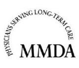 mmda logo